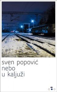 Sven Popović - Nebo u kaljuži