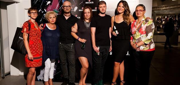 Beck's i hrvatski kreativci
