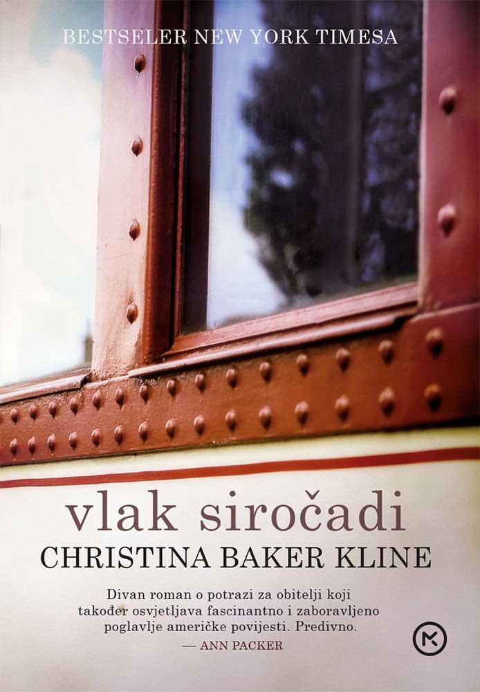Christina Baker Kline-Vlak siročadi