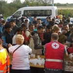 Crveni križ-izbjeglice