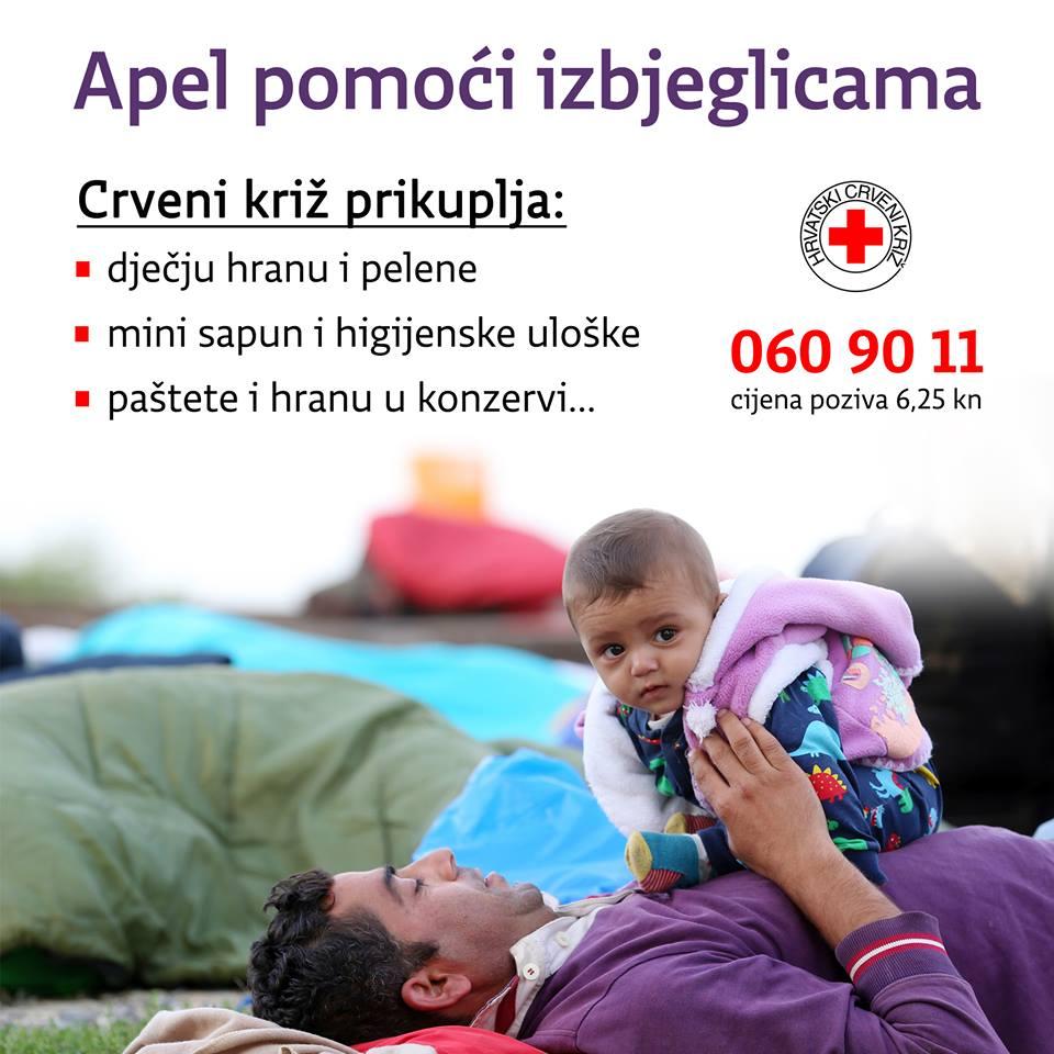 Crveni križ