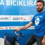 Krešimir Dvorski- nextbike