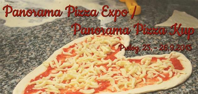 Panorama Pizza Expo 2015