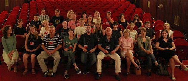 Sajam filma u Rijeci 2015