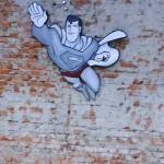 Superjunaci 2.0-Lauba