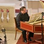 Varaždin-Večer Vivaldijevih sonata