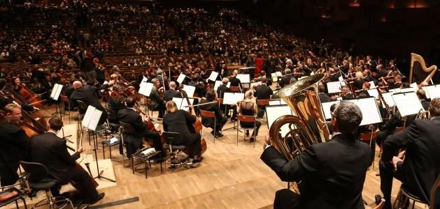 Zagrebačka filharmonija-145. sezona