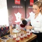 Franck Superior čajevi