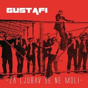 Gustafi-Zal ljubav se ne moli