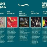 Parni valjak-Original Album Collection
