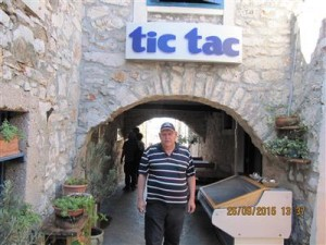 Tic tac-Vjekoslav Madunić