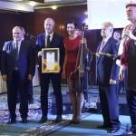 Ana Rucner i alkari - nagrada