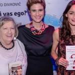 Ljubica-Uvodić-Vranić, Marijana Perinić i Ingrid-Divković