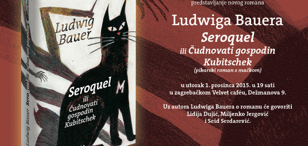 Ludwig Bauer-Seroquel ili Čudnovati gospodin Kubitschek