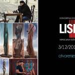Lupino-izložba Lisinski