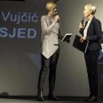 Marina Vujčić-VBZ nagrada