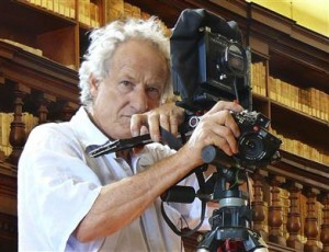Romano Cagnoni-fotograf