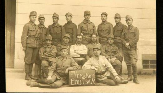 Dubrovnik u Prvom svjetskom ratu