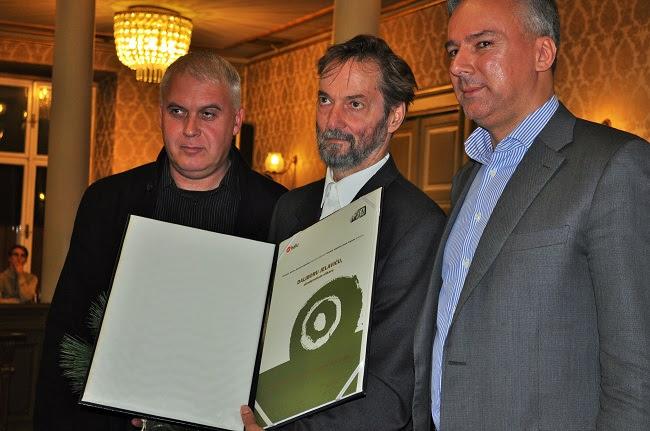 Josip Zanki, Dalibor Jelavić i Darinko Kosor