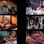 Julio Frangen-Pogled kroz čašu