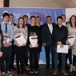 Korak u život-stipendisti-Rotary i Parni valjak