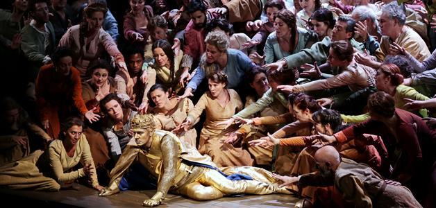 Milanska Scala-Francesco Melo (Carlo VII)