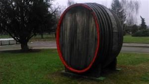 Orahovica vinarija