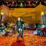 Parni valjak-akustični koncert