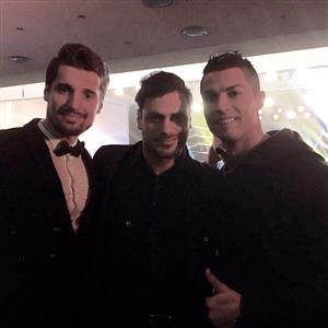 2Cellos i Ronaldo