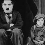 Charlie Chaplin - Mališan