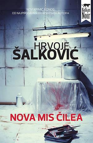 Hrvoje Šalković - Nova Mis Čilea