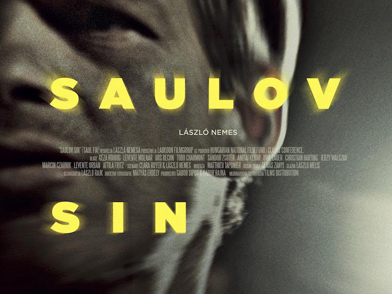 Saulov sin