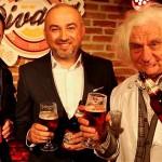 Amber pivo-Darko Ivančević i glumci iz spota