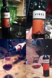 Jazz Vibes-vino