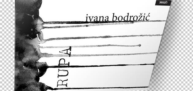 Ivana Bodrožić-Rupa