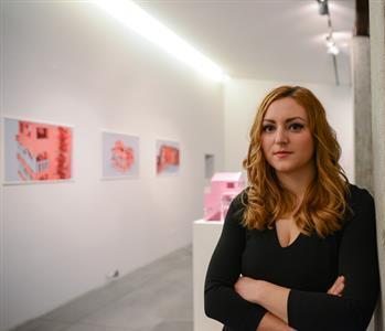 Lana Stojićević-galerija Kranjčar