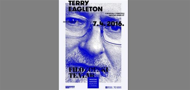 Terry Eagleton