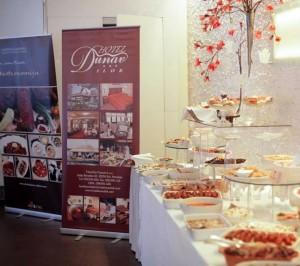 Vukovarsko-srijemska županija - gastronomija