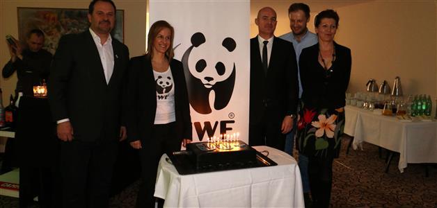 WWF-Sat za planet Zemlju