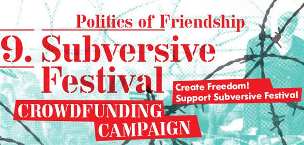 9. Subversive Festival