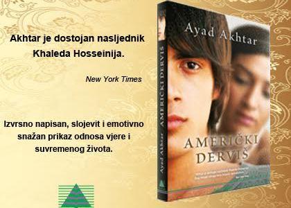 Američki derviš-Ayad Akhtar
