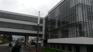 Bauhaus -Dessau