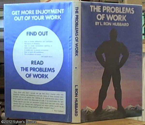 L. Ron Hubbard - The Problems of Work