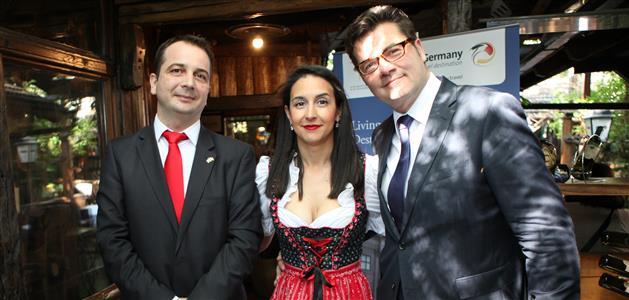Njemačka turistička zajednica