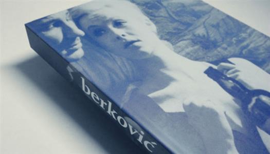 Zvonimir Berković-monografija