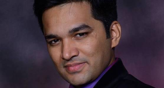 Dr. Ravi Paneri