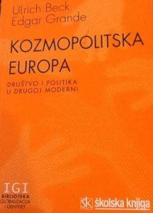 Kozmopolitska Europa