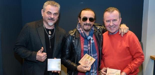 Pero Galić, Željko Bebek i Želimir Babogredac