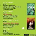 Zagreb Book Festival-17.5