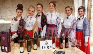 3. festival šumadijskih vina